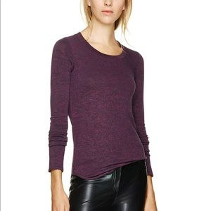 Aritzia long sleeve t-shirt